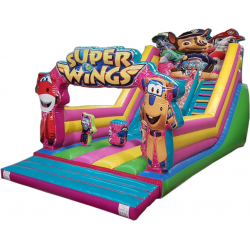 TOBOGÁN SUPER WINGS XXL